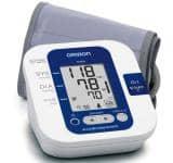 OMRON M400 (HEM-7202-D) Oberarm-Blutdruckmessgerät
