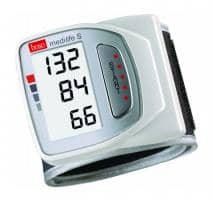 boso medilife PC 3 Handgelenk-Blutdruckmessgerät
