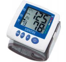 Sanitas SBC 25 Handgelenk-Blutdruckmessgerät