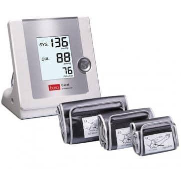 Blutdruck Shop Boso Carat Professional Pc Oberarm Blutdruckmessgerät