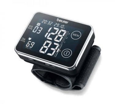Versandrückläufer beurer BC 58 Handgelenk-Blutdruckmessgerät