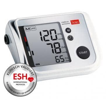 boso medicus exclusive Oberarm-Blutdruckmessgerät