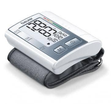 beurer BC 40 Handgelenk-Blutdruckmessgerät
