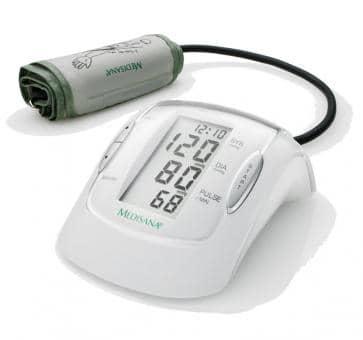 Medisana MTP Oberarm-Blutdruckmessgerät Jubiläums-Edition