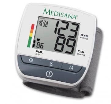 Medisana BW 310 Handgelenk-Blutdruckmessgerät