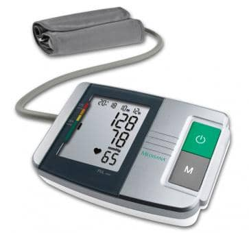 Medisana MTS Oberarm-Blutdruckmessgerät