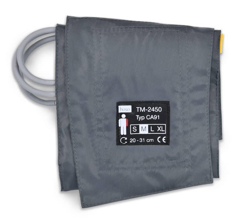 boso Manschette M für TM-2450 24-Stunden-Blutdruckmessgerät