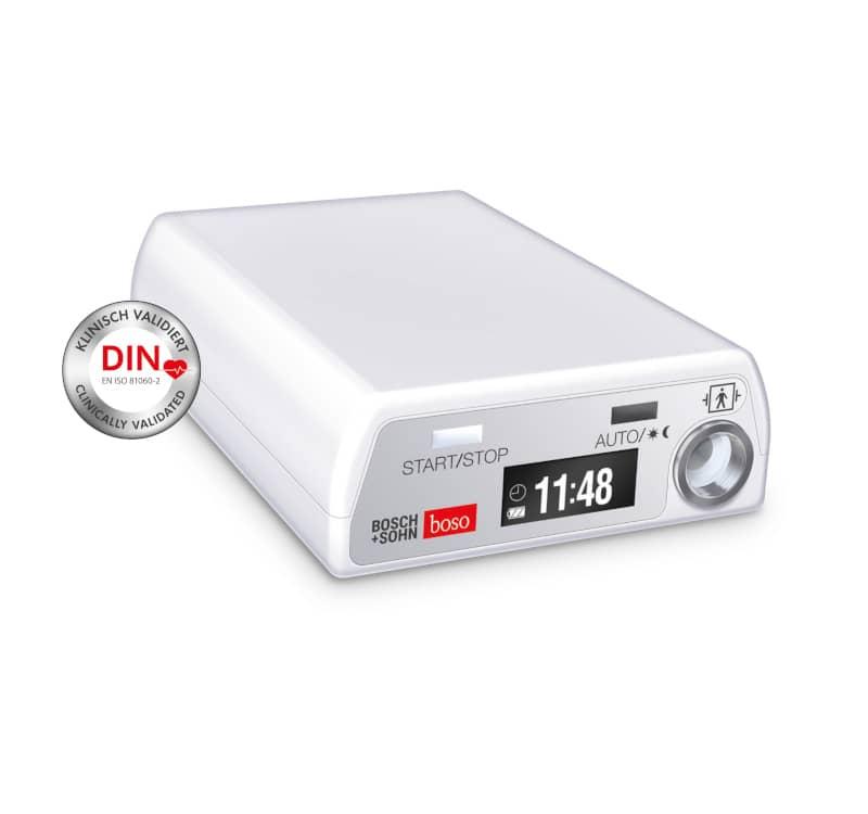 boso TM-2450 Zweitgerät 24-Stunden-Blutdruckmessgerät
