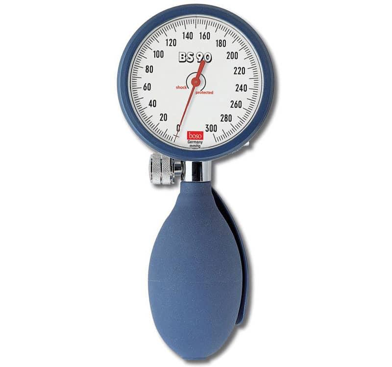 boso BS 90 Mechanisches Blutdruckmessgerät