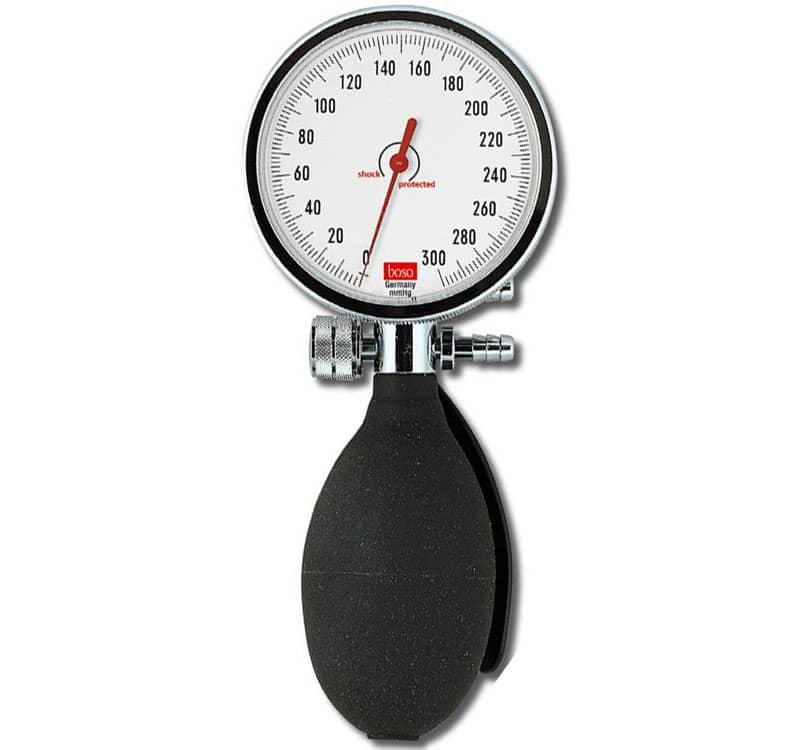 boso roid II XL Mechanisches Blutdruckmessgerät