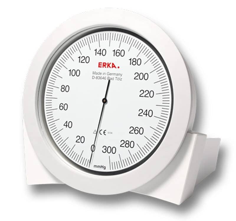 ERKA Vario (ohne Manschette) Oberarm-Blutdruckmessgerät