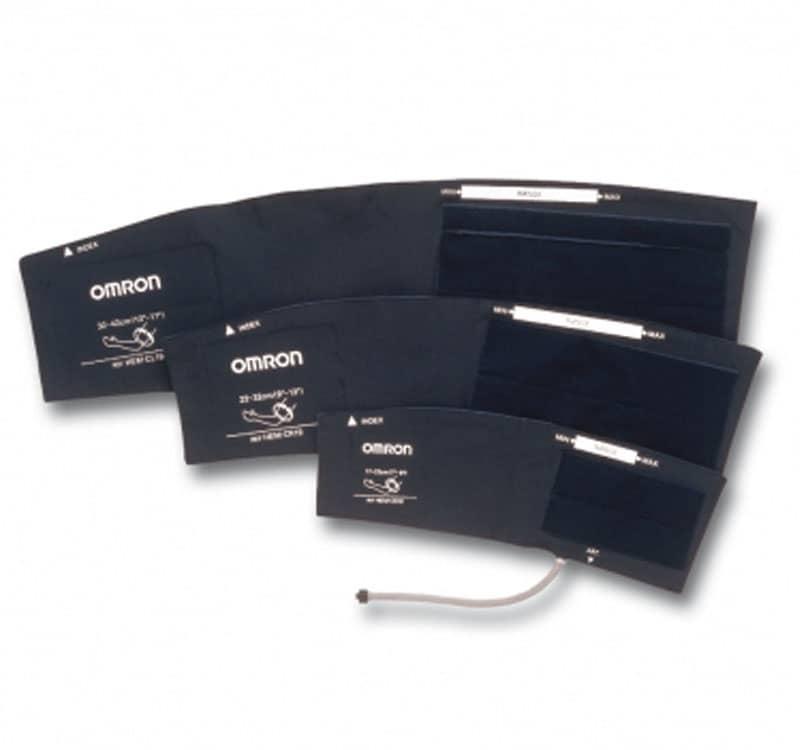 OMRON L-Manschette für HEM 907 Oberarm-Blutdruckmessgerät