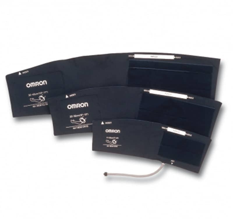 OMRON S-Manschette für HEM 907 Oberarm-Blutdruckmessgerät