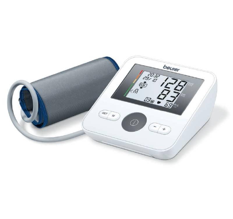 beurer BM 27 Blutdruckmessgerät