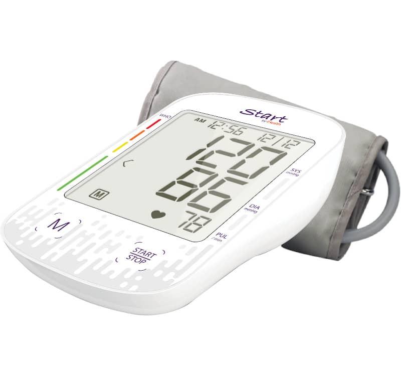 M&D iHealth Start by iHealth BPST2 Oberarm Blutdruckmessgerät